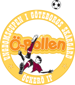 Ö-bollens logotyp